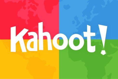 Paso a paso: cómo crear un Kahoot! para usar en clase