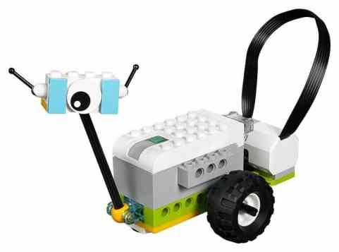 Robotix LEGO novedades en recursos educativos