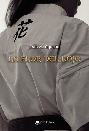 Novedades literarias de diciembre: La flor del dojo