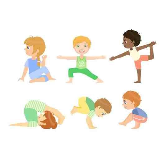 Periódicos, música y baile Juegos yoga y mindfulness