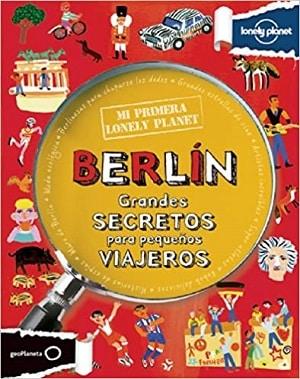 Mi primera Lonely Planet. Berlín