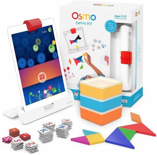 Osmo Genius Kit gadgets estudiantes