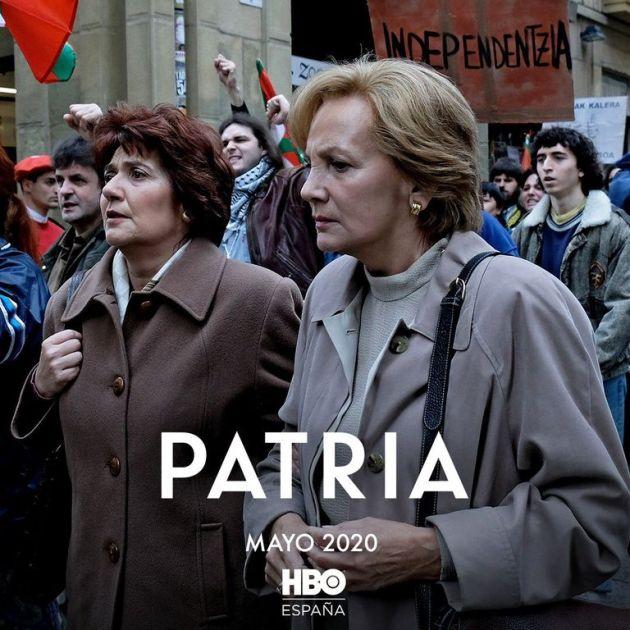HBO cartel