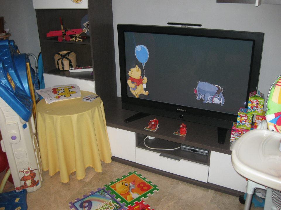 decoración temática diy para organizar un cumpleaños en casa