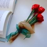 10 rosas DIY para regalar a mamá.