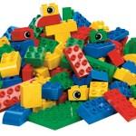 Los juegos de construcciones en la infancia