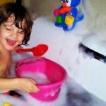5 Juegos de baño para aprender y divertirse