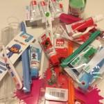 Sorteo Kit de higiene bucal PHB