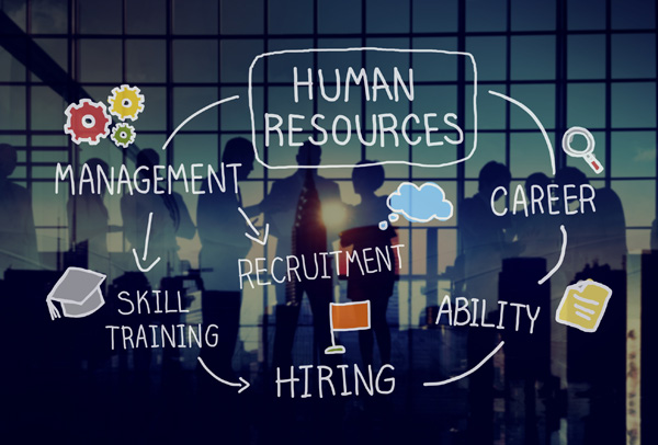 Digital – Digitalisation et développement des compétences : enjeux majeurs pour l'avenir des RH