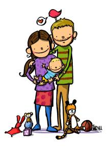 familia turu
