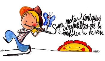 nen tocant la flauta 3
