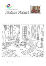 colorear_castillo-dentro
