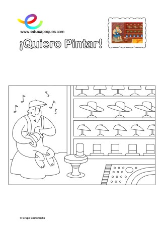 colorear_ogro-limpiando
