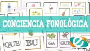 conciencia fonológica actividades para trabajar las habilidades fonologicas