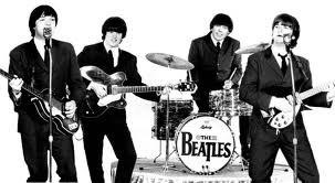 The Beatles una banda musical de leyenda en grandes personajes de la historia de educapeques.