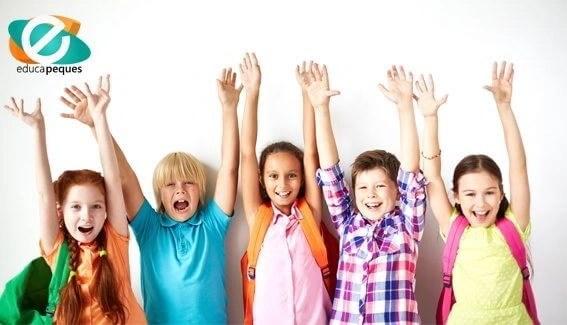 Habilidades sociales en niños