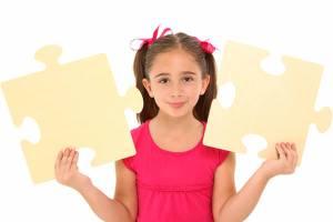 Actividades con niños con síndrome de Asperger