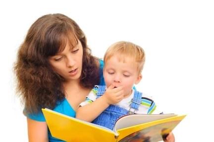 10 beneficios de la lectura en voz alta