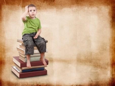 Comprensión lectora. Actividades para desarrollarla en los niños