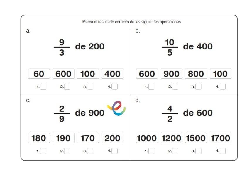 Juegos Mentales Matematicos