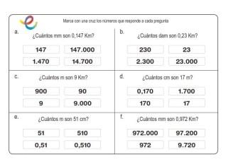 ejercicios de matemáticas 13