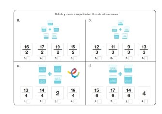 ejercicios de matemáticas 14