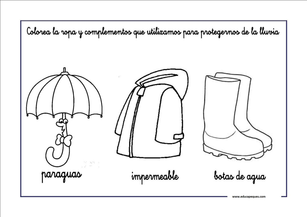el tiempo y la lluvia 15