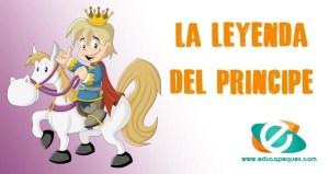 leyenda el principe