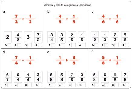 fracciones 11