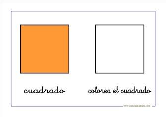 figuras geometricas cuadrado