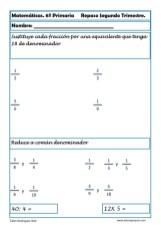 matemáticas sexto primaria 14