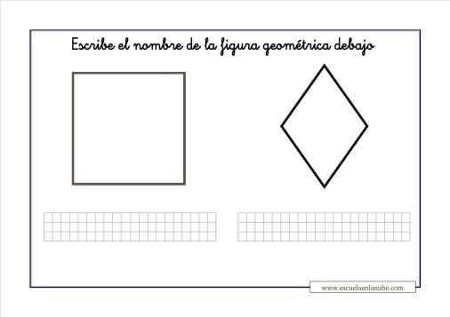 fichas formas geometricas 10