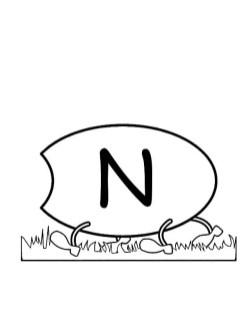 abecedario 15