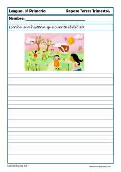 lengua primaria 09