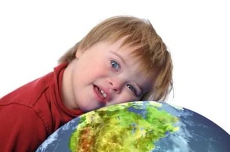 Trabajar en clase con niños con necesidades especiales