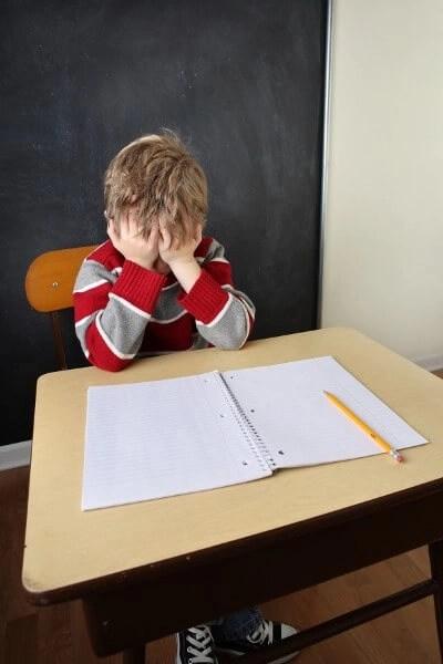 10 pautas para afrontar el bajo rendimiento escolar