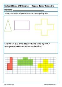 matemáticas cuarto primaria 23