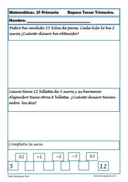 matematicas segundo primaria07