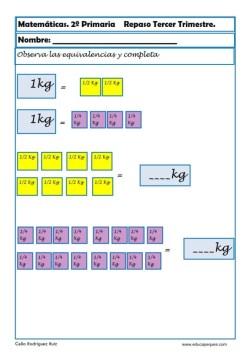 matematicas segundo primaria24