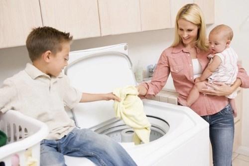 tareas de casa, normas de casa, ayuda en casa