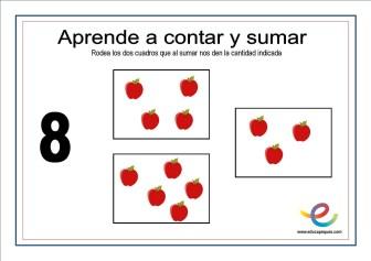 contar y sumar 05