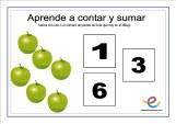 contar y sumar 12