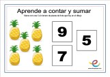 contar y sumar 13