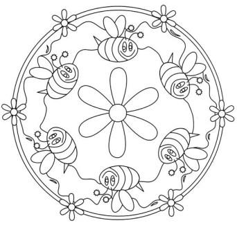 27 Mandalas Para Colorear Consejos Para Trabajar Con Mandalas