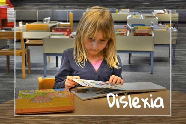dislexia, niños disléxicos, dislexia infantil