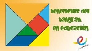 tangram para niños