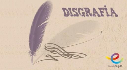 disgrafía, disortografía, dificultades en la escritura, trastornos del lenguaje, dificultades del lenguaje