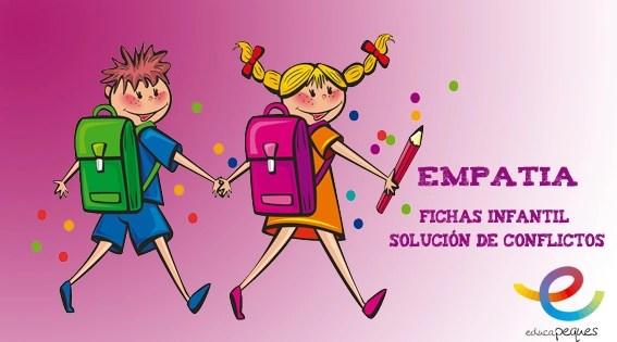 ejercicios empatía, asertividad y empatía, como desarrollar la empatía, actividades para fomentar la empatía, desarrollar la empatía infantil