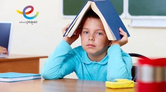 repetir curso colegio
