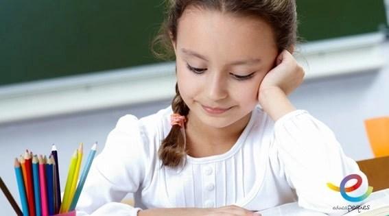 Técnicas de estudio para niños.